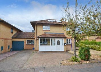 Thumbnail 3 bed detached house to rent in Goodwood, Great Holm, Milton Keynes, Buckinghamshire