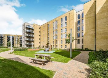 Thumbnail 3 bed flat for sale in 3 Handley Page Road, Barking