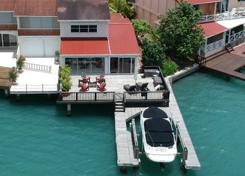 Thumbnail 3 bed villa for sale in Jolly Harbour, Antigua And Barbuda