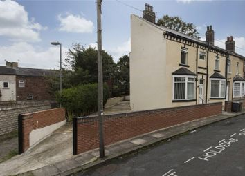 Thumbnail 4 bed semi-detached house for sale in Bath Street, Dewsbury, West Yorkshire