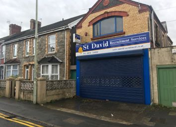 Thumbnail Office to let in Ground Floor Shop, 16 Cowbridge Road, Bridgend