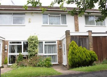 Thumbnail 2 bed terraced house to rent in Helmsdale, Woking