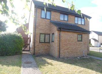 Thumbnail 4 bedroom detached house for sale in Nightingale Close, Mildenhall, Bury St. Edmunds
