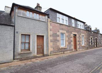 Thumbnail 4 bedroom terraced house to rent in John Street, Biggar