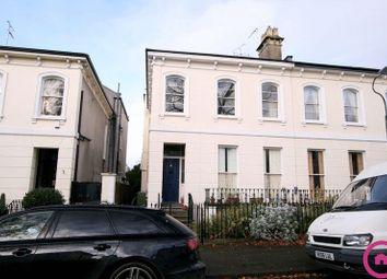 Thumbnail 1 bedroom flat to rent in Sydenham Villas Road, Cheltenham