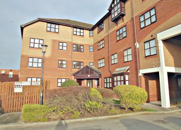 Thumbnail 2 bedroom flat to rent in St. Annes Court, St. Annes Road, Blackpool