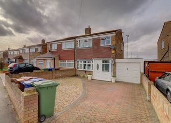 3 bed semi-detached house for sale in Spindles, Tilbury RM18