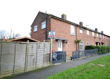 Thumbnail 3 bed end terrace house for sale in Goodenough Way, Old Coulsdon, Coulsdon