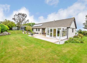 Thumbnail 3 bed bungalow for sale in Downinney, Launceston
