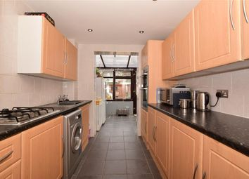 Thumbnail 3 bedroom terraced house for sale in Ranelagh Road, London