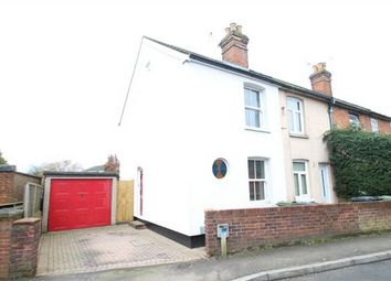 Thumbnail 2 bed end terrace house for sale in Stoughton Road, Guildford, Surrey