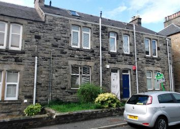 Thumbnail 2 bed flat to rent in Octavia Street, Kirkcaldy, Fife