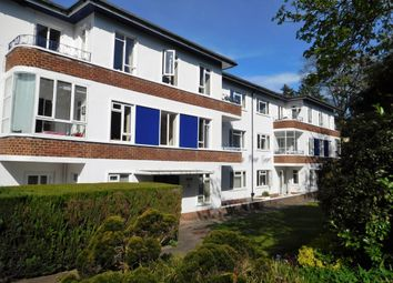 Thumbnail 2 bed flat for sale in Surey Road, Bournemouth