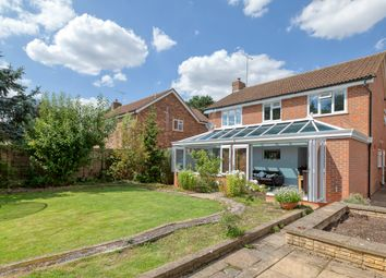 Thumbnail 4 bed detached house for sale in Rose Meadow, Dassels, Nr Braughing