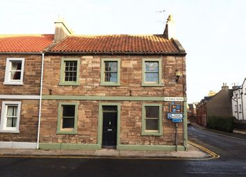 Thumbnail 4 bed end terrace house to rent in Victoria Road, North Berwick