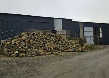 Thumbnail Industrial to let in Nantyr, Glyn Ceiriog