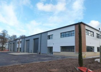 Thumbnail Light industrial to let in Skypark @Doncaster Sheffield Airport, First Avenue, Doncaster, South Yorkshire