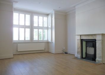 Thumbnail 1 bed flat to rent in Frith Road, Hove