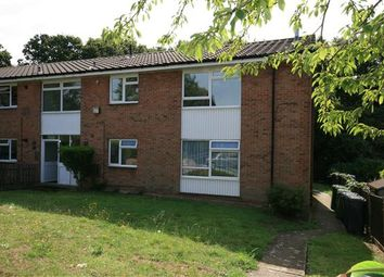 Thumbnail 2 bed flat to rent in New Road, Netley Abbey, Southampton