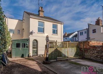 3 bed end terrace house for sale in Chapel Lane, Cheltenham GL50