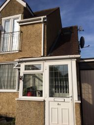 1 bed semi-detached house to rent in Ash Grove, Headington, Oxford OX3, Oxford