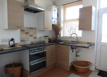 Thumbnail 2 bed terraced house for sale in Clyde Street, Sheerness, Kent