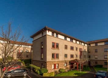 Thumbnail 2 bed flat for sale in North Werber Place, Edinburgh