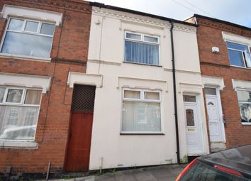 Thumbnail 3 bed terraced house for sale in Pool Road, Newfoundpool, Leicester