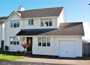 Thumbnail 4 bed property for sale in Ballagorry Heights, Glen Mona, Maughold