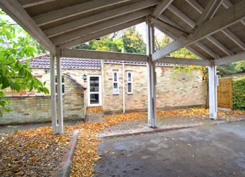 Thumbnail 2 bed bungalow to rent in Pearces Yard, Grantchester, Cambridge