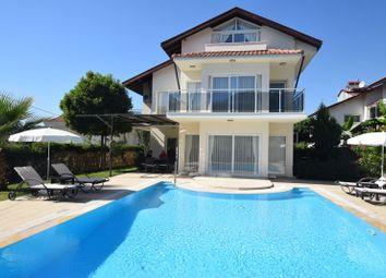 Thumbnail 3 bed villa for sale in Ovacik, Muğla, Aydın, Aegean, Turkey