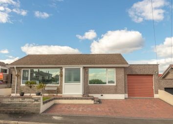 Thumbnail 2 bedroom detached bungalow for sale in Reservoir Way, Elburton, Plymouth