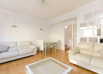 2 bed maisonette to rent in Bute Street, South Kensington SW7