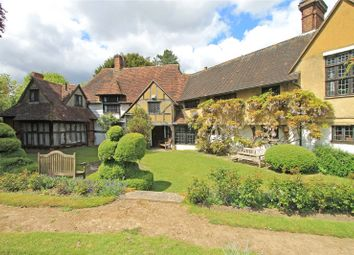 Thumbnail 5 bed country house for sale in St Leonard's Street, West Malling, Kent