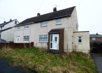 3 bed semi-detached house for sale in Tate Avenue, Kelloe, Durham, Durham DH6