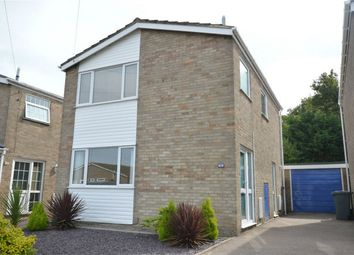 Thumbnail 3 bed detached house for sale in St Clements Way, Brundall, Norwich