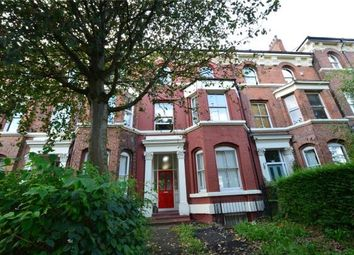 Thumbnail 8 bed terraced house for sale in Princes Road, Toxteth, Liverpool