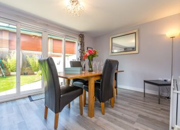3 bed town house for sale in Darwin Avenue, Maidstone ME15