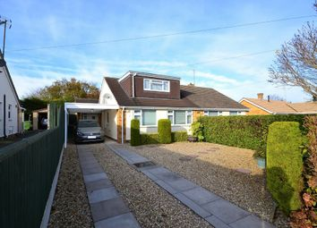 Thumbnail 3 bed semi-detached bungalow for sale in Kingscote Close, Cheltenham