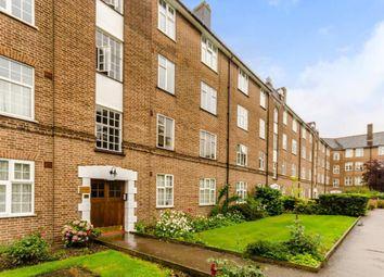Thumbnail 3 bed flat to rent in Birkenhead Avenue, London, London