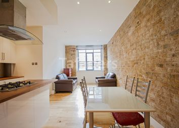 Thumbnail 2 bed flat to rent in Saxon House, Thrawl Street, Spitalfields