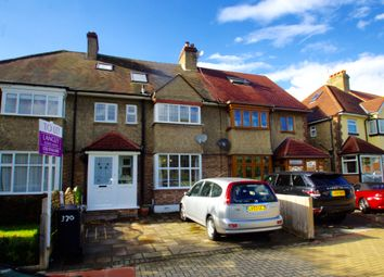 Thumbnail 4 bed end terrace house to rent in Eden Park Avenue, Beckenham