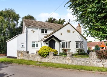Thumbnail 4 bedroom detached house for sale in Low Lane, Braithwaite, Doncaster