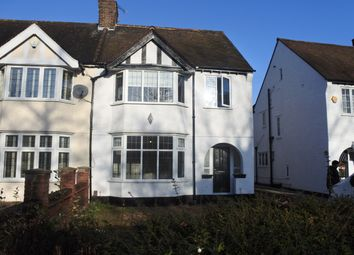 Thumbnail 5 bed semi-detached house for sale in Whitehall Road, London
