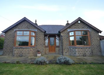 Thumbnail 2 bed detached bungalow for sale in Cumberworth Lane, Denby Dale, Huddersfield, West Yorkshire