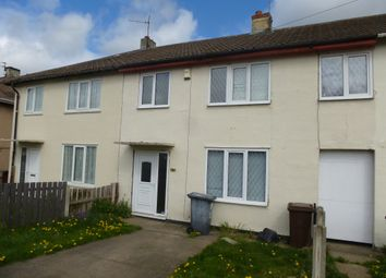 Thumbnail 4 bed town house for sale in Mill View, Bolton-Upon-Dearne, Rotherham