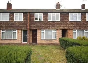 Thumbnail 3 bed property to rent in Connaught Crescent, Brookwood, Woking