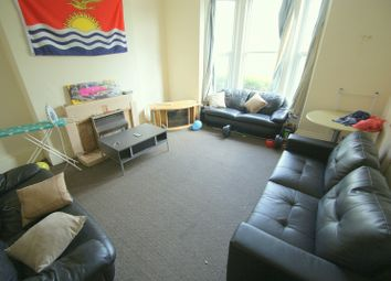 Thumbnail 4 bed property to rent in Hanover Square, University, Leeds