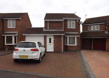 Thumbnail 3 bed detached house for sale in The Leys, Barton Green, Nottingham