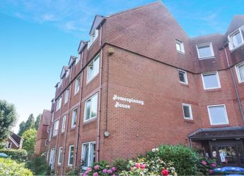 Thumbnail 1 bed property for sale in River View Road, Southampton
